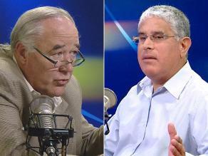 García Belaunde aclara que López Meneses aún no ha sido citado
