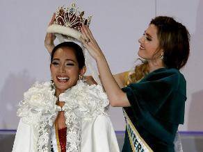 Miss Filipinas coronada Miss Internacional 2013 en Tokio