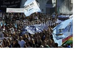 Argentina: Inician proceso a veintiún acusados por crímenes en dictadura