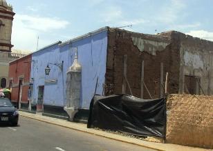 Arequipa: invertirán S/.25 millones en recuperación del Centro Histórico