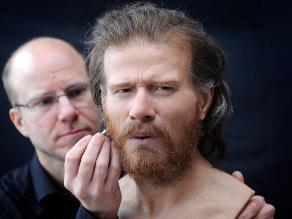 Increíble: reconstruyen rostro de hombre de hace más de 5 mil años