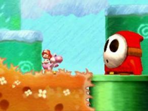 Nintendo anuncia juego de Yoshi y adelanta novedades para el 2014
