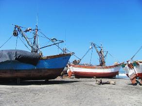 Tumbes: Delincuentes asaltaron 15 embarcaciones en el mar de Canoas