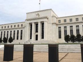 Fed recortó programa de compra bonos en US$ 10.000 millones