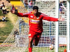 Universitario-Garcilaso: Sergio Ibarra dio consejos para jugar en Huancayo