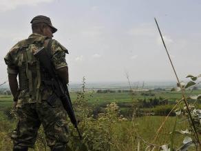 Trujillo: detienen a soldado involucrado en extorsión
