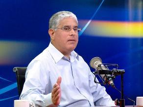 Pedraglio: ´El problema López Meneses es el principal problema que ha tenido este Gobierno´