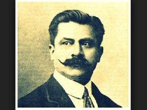 Daniel Alomía Robles: El autor de la melodía peruana más universal