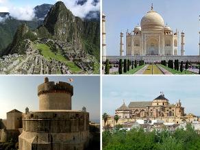 Diez lugares del mundo que debes conocer sí o sí