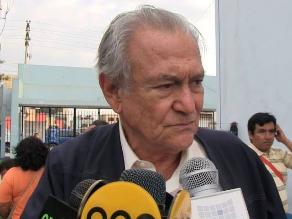 Trujillo: invocan a no realizar actos violentos durante paro