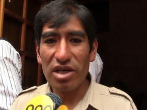 Arequipa: Caylloma pide indemnización por proyecto Majes Siguas II