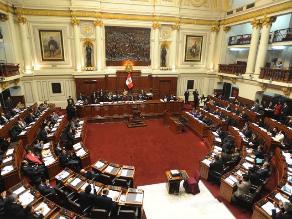 Congreso prorroga régimen especial de jubilación anticipada