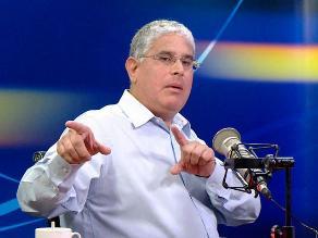 López Meneses: Reunión con el presidente resta legitimidad a comisión