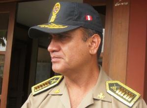 Este viernes 20 se decide situación judicial de coronel Jorge Linares