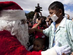 Papá Noel es propuesto como patrimonio inmaterial en Alemania
