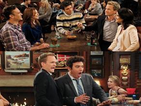 ´How I Met your Mother´ llega a su fin tras nueve temporadas