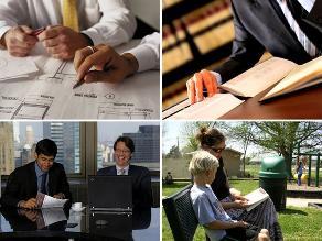 ¿Estrés y sedentarismo? Estos son los ocho trabajos que más engordan