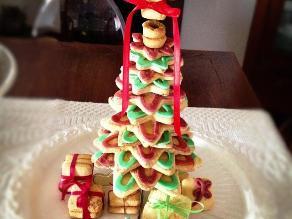 Cuida tu alimentación en estas fiestas navideñas y de fin de año