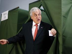 Allamand culpa a Sebastián Piñera del fracaso electoral de la derecha