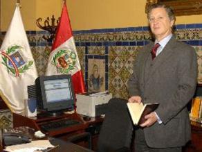 Pareja: Chile y Perú están preparados para fallo de La Haya