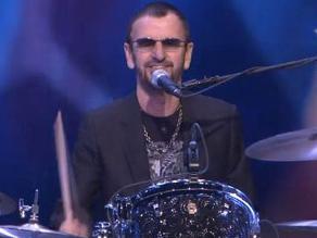 Ringo Starr participará en