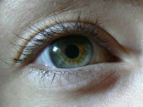 Pirotecnia puede causar daños irreversibles a los ojos