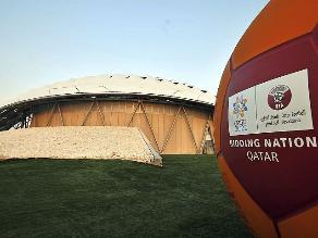 Elección de Qatar para el Mundial del 2022 continúa generando polémica