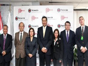 TV Azteca-Tendai gana licitación de Red Dorsal de Fibra Óptica