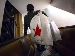 EE.UU: Consumidores buscan ofertas en fin de semana antes de Navidad