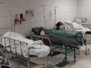 Cajamarca: piden apoyo para guardianes de lagunas que fallecieron