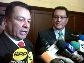 Alcalde del Callao usa recursos públicos para proselitismo, denuncian