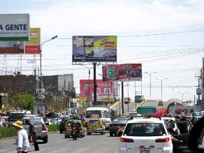 Arequipa: centros comerciales reciben masiva asistencia de compradores