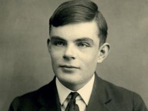 Indultado Alan Turing, padre de la informática condenado por ser gay