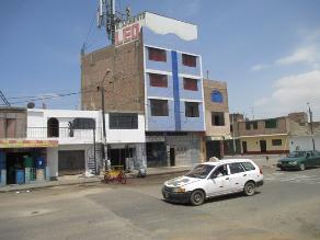 Chimbote: hombre se suicida al interior de alojamiento