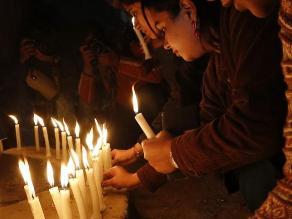 India: Madre sacrifica en un ritual a un gemelo para salvar al otro