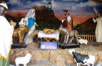 Miles de chiclayanos se preparan para recibir la Nochebuena
