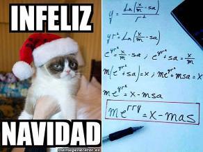 Los más divertidos memes de Navidad que alborotan Facebook y Twitter