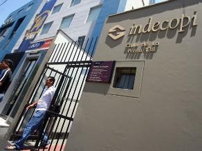 Usuarios podrán monitorear sus procesos en Indecopi