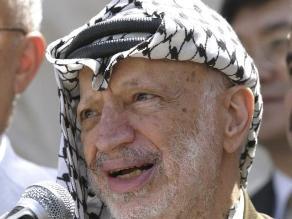 Arafat falleció de muerte natural y no fue envenenado, según expertos
