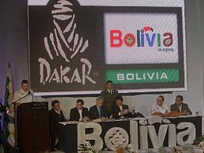 Indígenas bolivianos amenazaron con bloquear ruta del Rally Dakar
