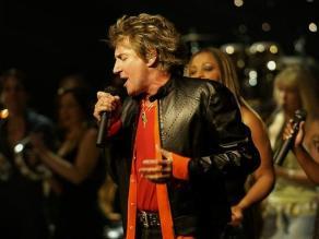 Rod Stewart volverá a cantar en Uruguay 25 años después