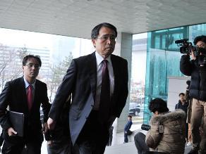 Seúl convoca a diplomático nipón por visita de Abe a santuario polémico