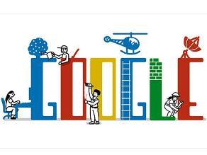 Estos son los mejores Doodles del 2013