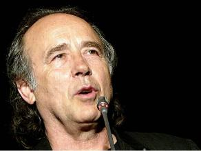 Joan Manuel Serrat: Trovador Catalán celebra en plenitud 70 años de vida