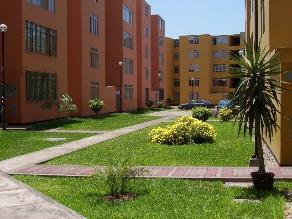BBVA Continental: Precios de viviendas crecieron 12% el 2013