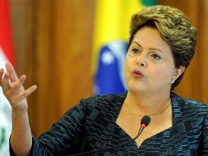 Brasil expropia 92 fincas para programa de reforma agraria