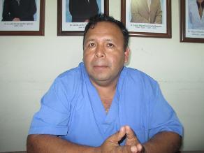 Chimbote: Paciente con posible peste bubónica no ha sido aislado
