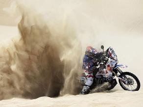 Refuerzan seguridad por amenaza de indígenas de bloquear Rally Dakar