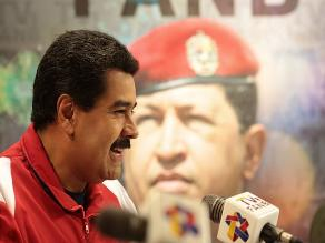 Maduro bromeó por Inocentes con ley para adoptar apellido de su cónyuge