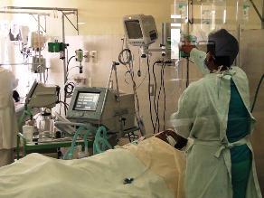 Chimbote: Descartan peste bubónica en paciente